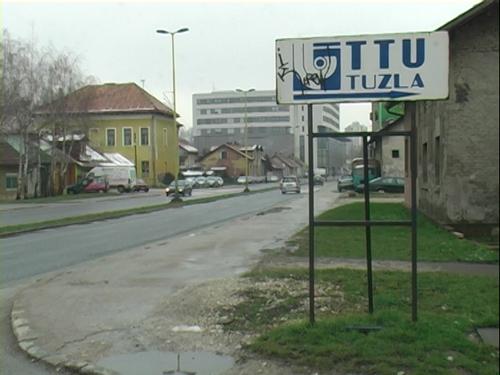 Prodat proizvodni dio firme TTU u Tuzli