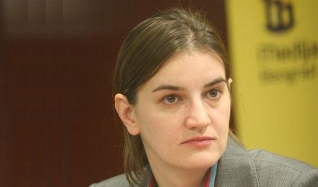 Premijerka Srbije naložila pregovore na najvišem nivou o kragujevačkom Fijatu