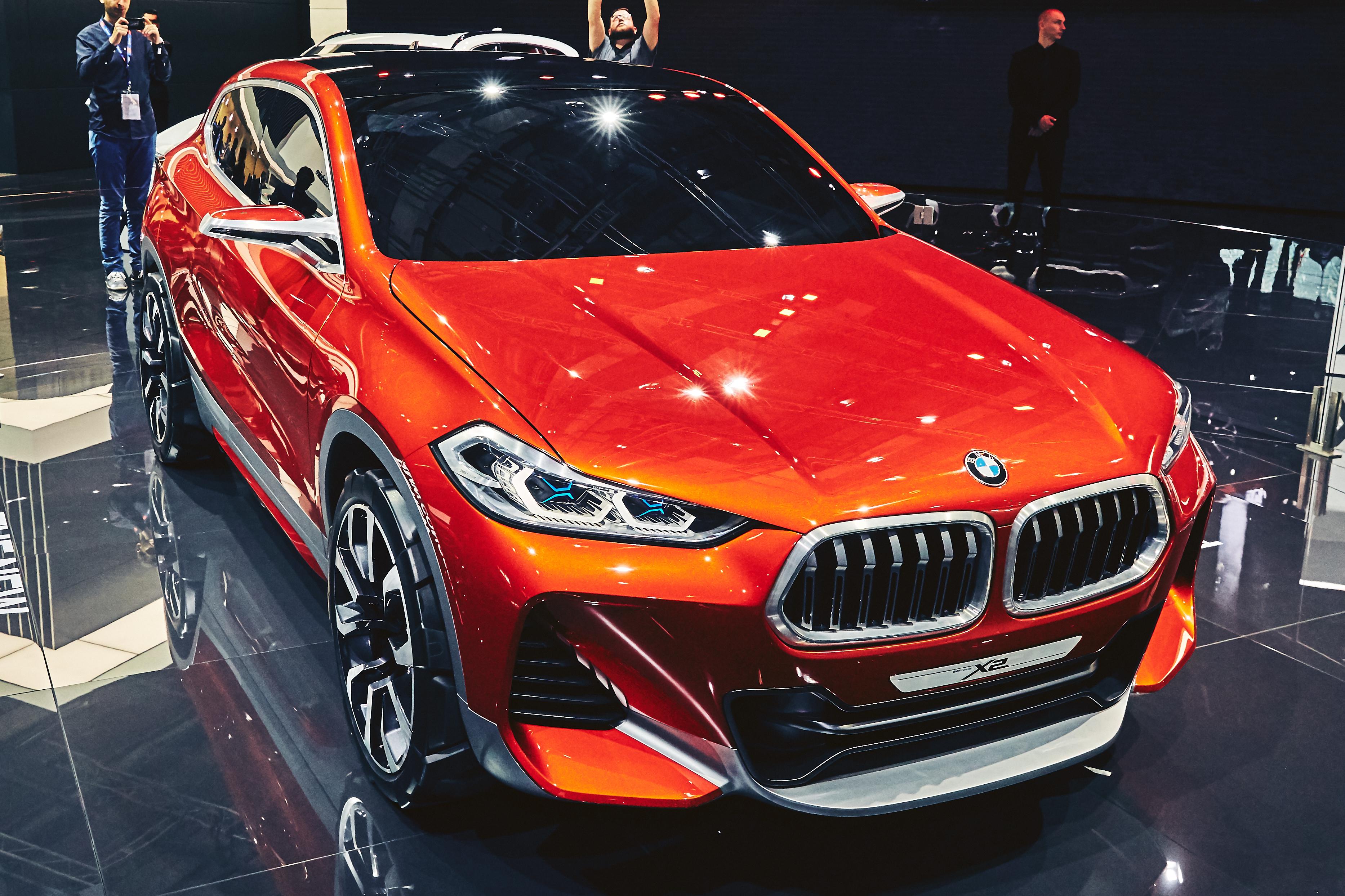 BMW prijeti: Zatvaramo fabriku, dan poslije…