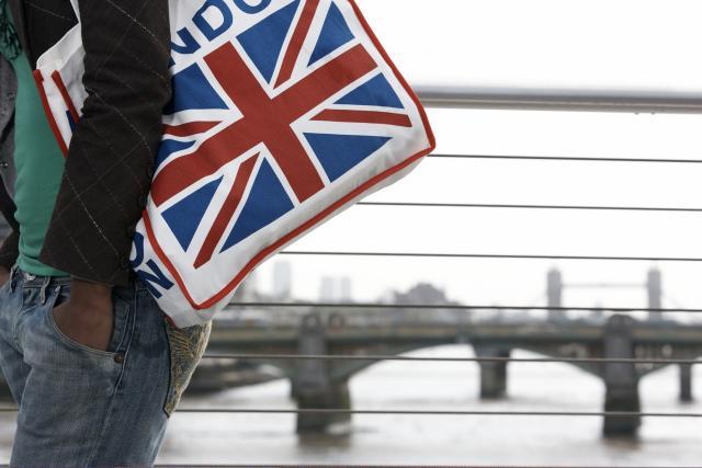 Neočekivani rast britanske privrede