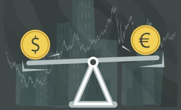 Dvije valute na mukama, zbog pada ali i rasta