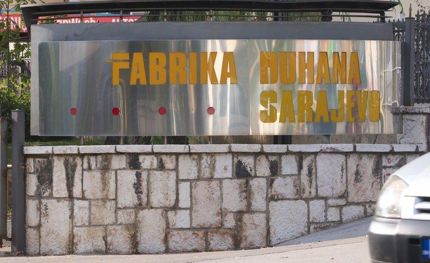 Fabrika duvana Sarajevo sa gubitkom od 6,4 miliona KM