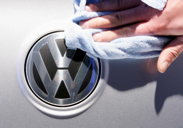 VW se lažno oglašavao, spremaju mu drakonsku kaznu