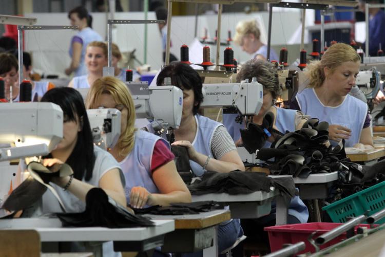 MMF očekuje sporiji rast privrede BiH