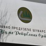 "Pavlović: Direktor ""Šuma"" formira svoj sindikat"