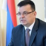 """Tegeltijin """"start"""" u Savjetu ministara BiH sa 4.360 maraka"""