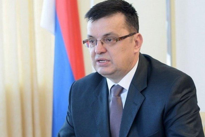 """Tegeltija: """"Ljubija"""" ne utiče negativno na finansijsko stanje u Srpskoj"""