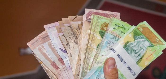 Venecuela uvodi novčanice sa većim apoenima zbog hiperinflacije