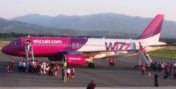 Wizz Air u potpunosti ukinuo letove iz Tuzle za London