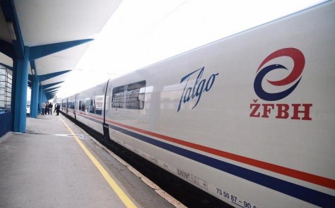 Novi red vožnje Željeznica FBiH