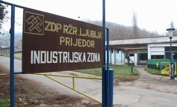 """IRB dobila zeleno svjetlo za prodaju RŽR """"Ljubija"""""""