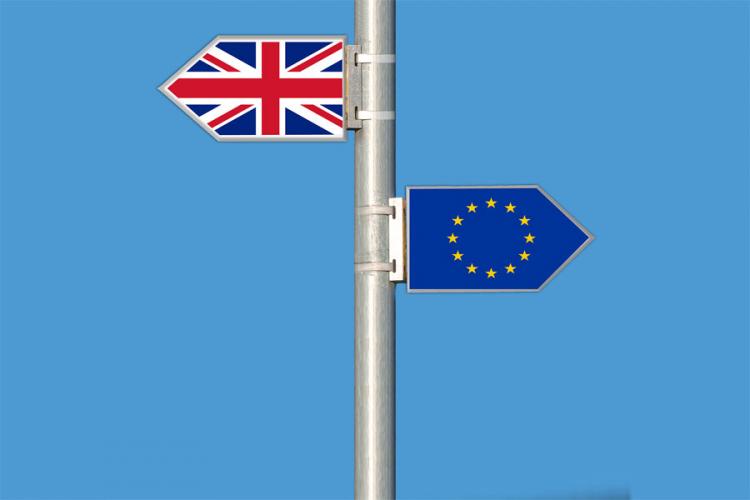 Britanija će napustiti carinsku uniju
