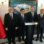 Privrednici iz Burse pokazuju interes za ulaganje u BiH