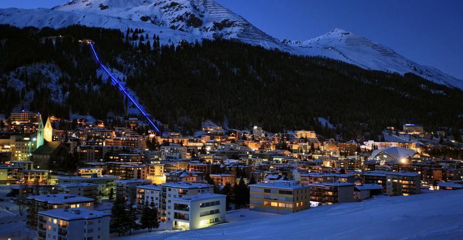 Davos preskup: Svjetski ekonomski forum prijeti selidbom