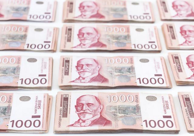 Narodna banka upozorava: Pazite gdje dižete kredit i kome ostavljate depozit