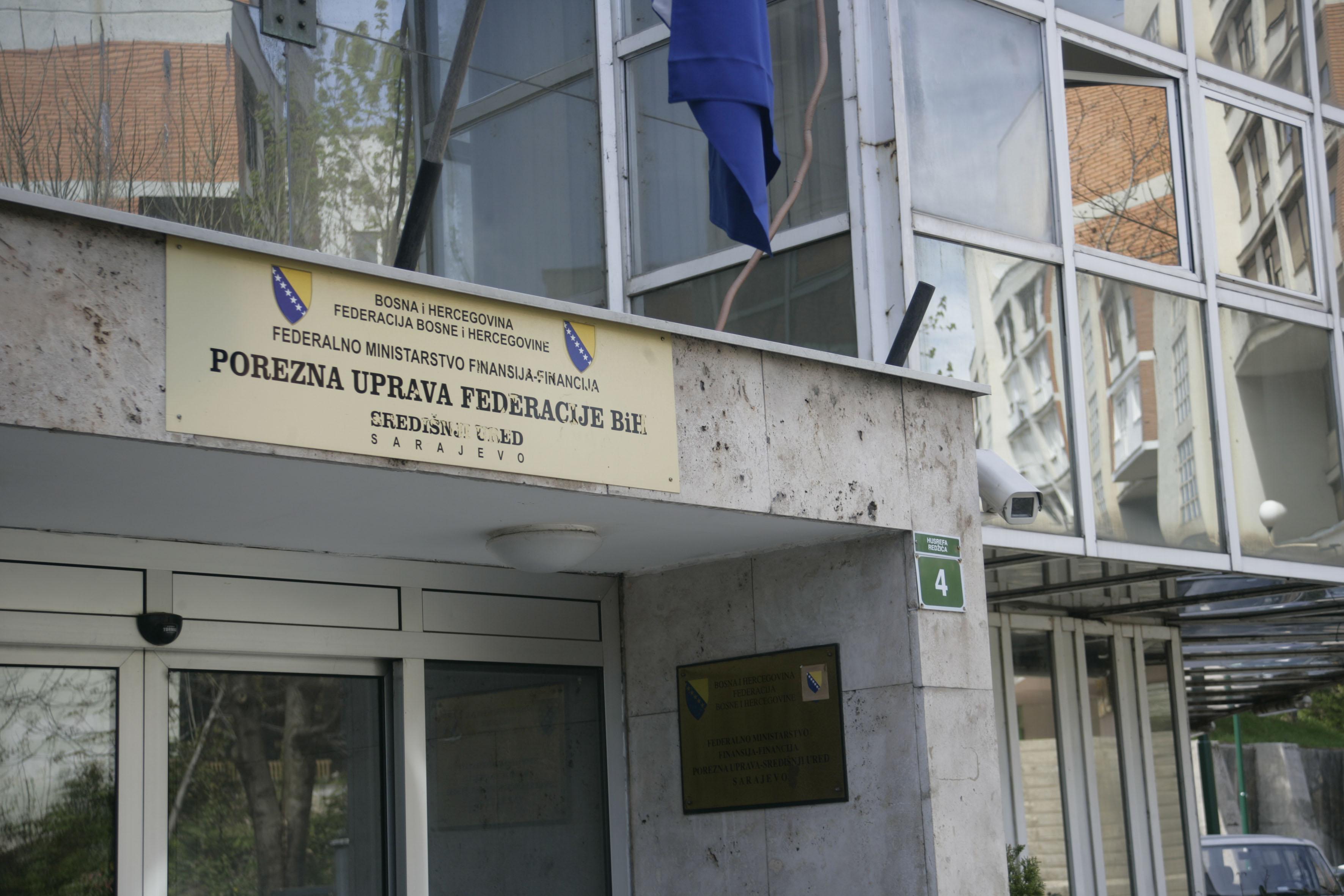 Isović: Javni prihodi povećani za više od 450 miliona KM