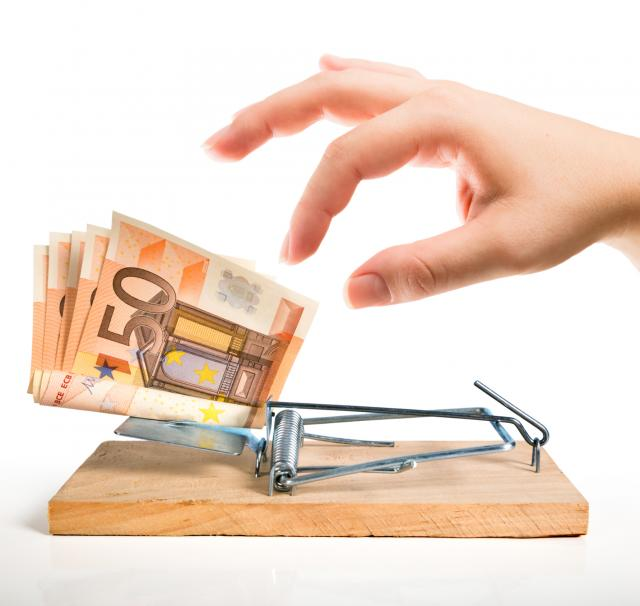 Srbija: Svi duguju 1000 evra