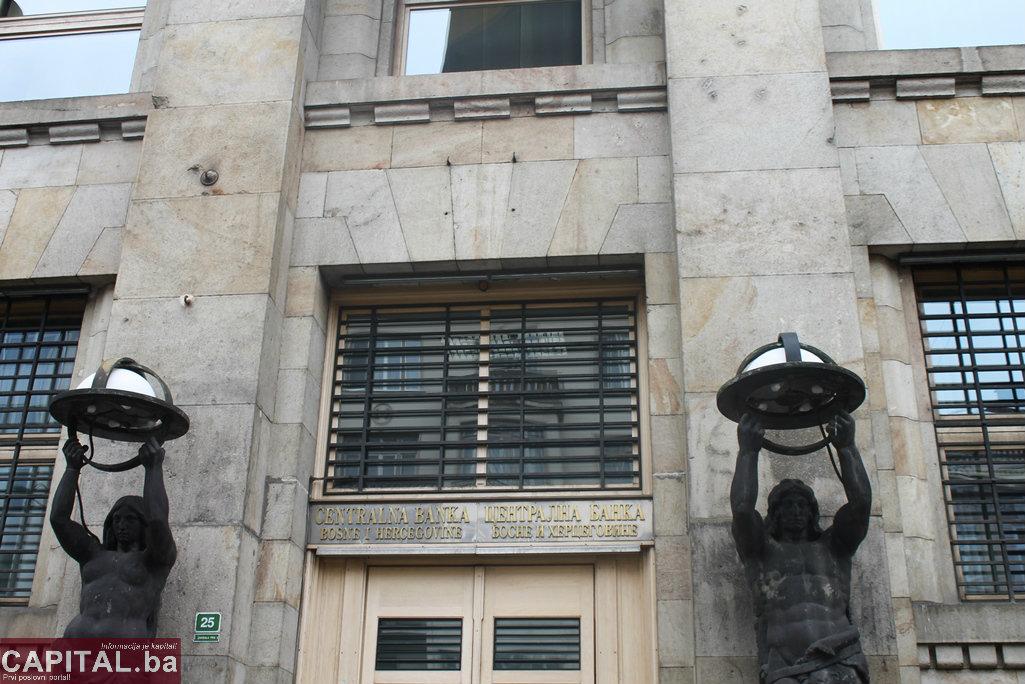 Centralna banka BiH demantuje tvrdnje