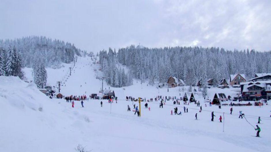 Francuska pomaže razvoj skijaških centara na Jahorini i Bjelašnici