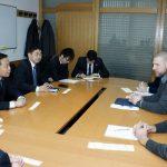 Kinezi zainteresovani za ulaganje u infrastrukturne projekte
