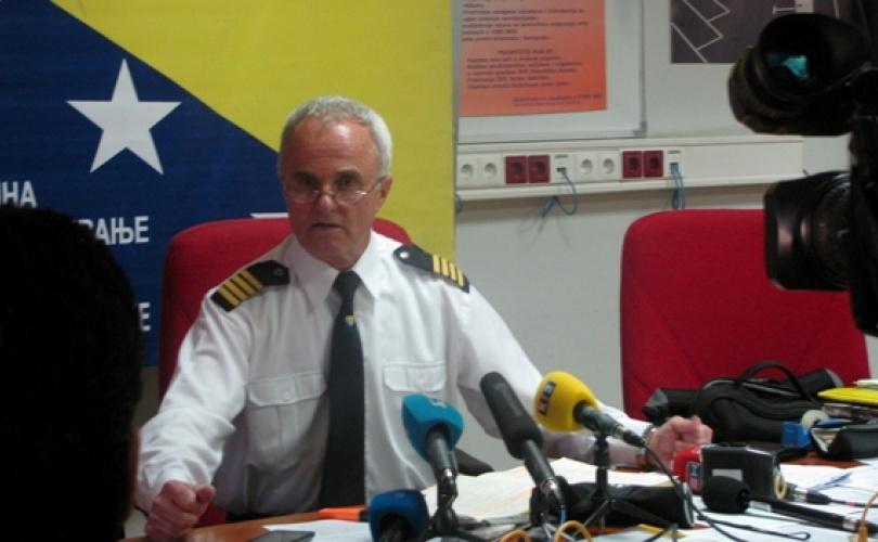 Radnici UIO BiH podnijeli krivičnu prijavu protiv Osmića