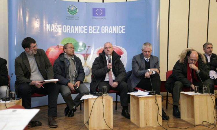 U Livnu i Travniku održani forumi o perspektivama bh. poljoprivrede