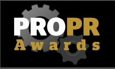 Ratko Kovačević dobitnik PRO PR Awards priznanja