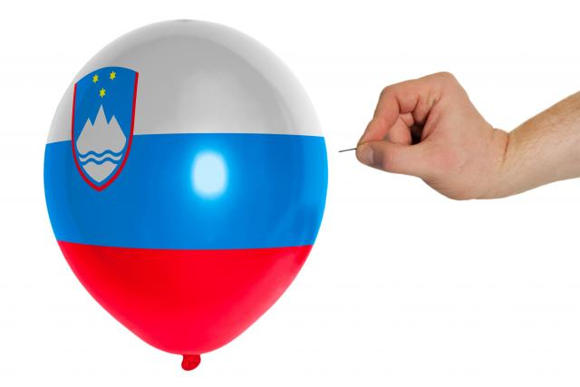 U Sloveniji bojazan od moguće recesije u Njemačkoj