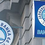 Do 8. marta prikupljanje  pisma namjere za kupovinu Jadranske banke
