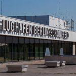 "Otkazano oko 200 letova sa aerodroma ""Tegel"" i ""Šonefeld"""