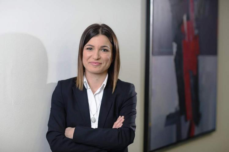 Novo imenovanje u Upravi UniCredit Bank Banjaluka