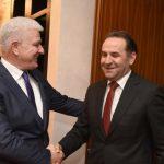 Ekonomsku saradnju Srbije i Crne Gore dodatno ojačati