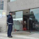 Policija prati izbor predsjednika banjalučke Privredne komore