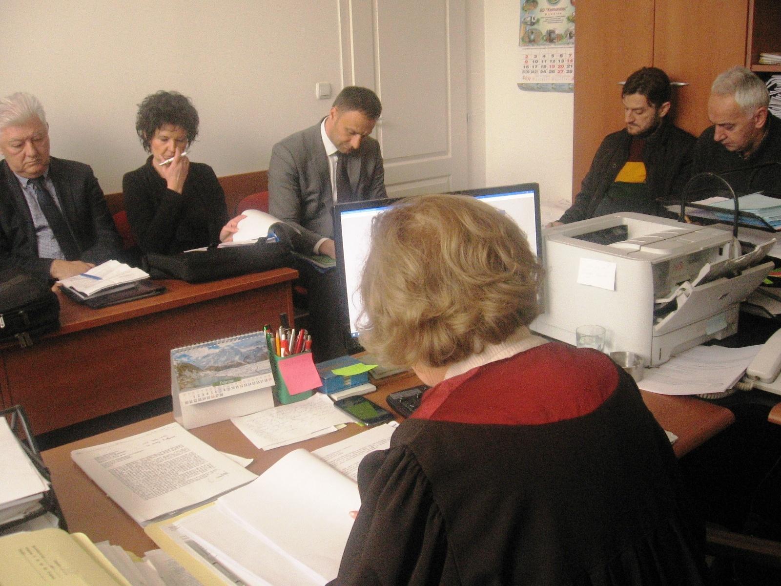 Fond zapošljavanja RS na čelu odbora povjerilaca Bobar banke