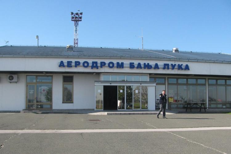 "Delegacija Aerodroma ""Nikola Tesla"" danas u Banjaluci"