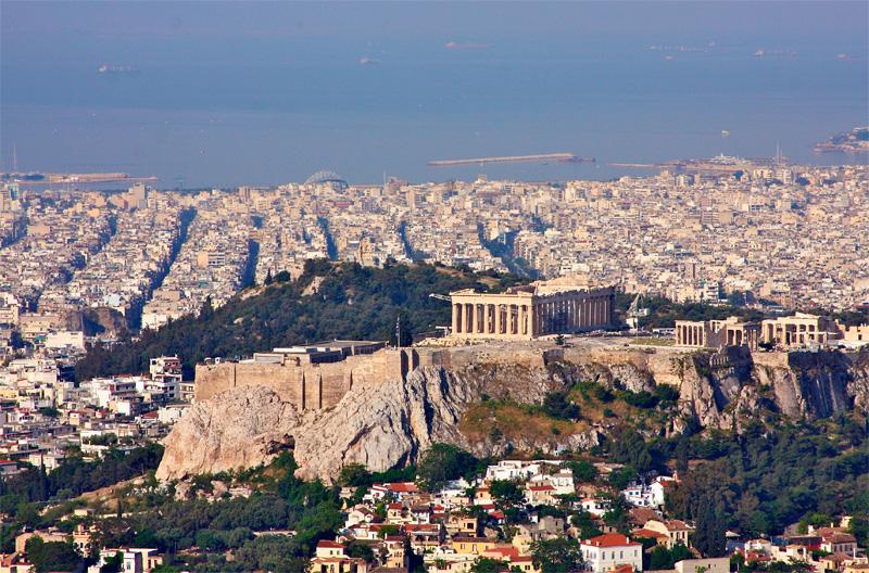 Grčka bilježi novi skok, sve je bolje i bolje