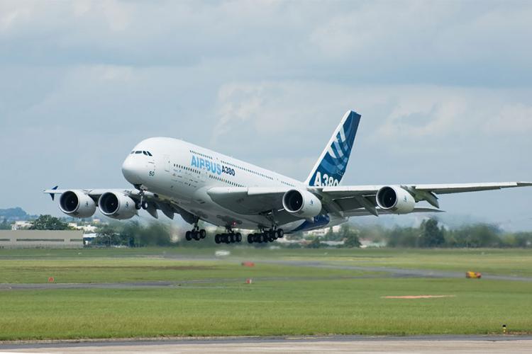 Africi će trebati 1.000 aviona u narednih 20 godina