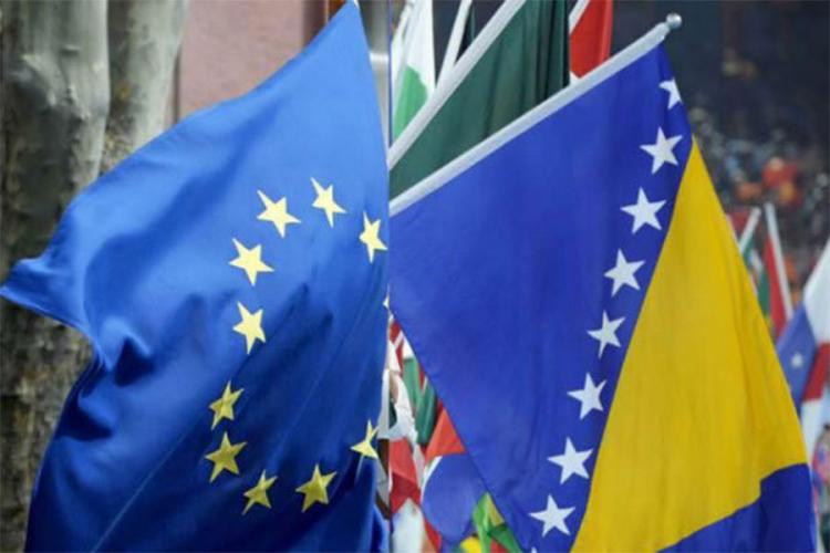 BiH treba da ubrza tempo razvoja jer kasni 60 godina za EU