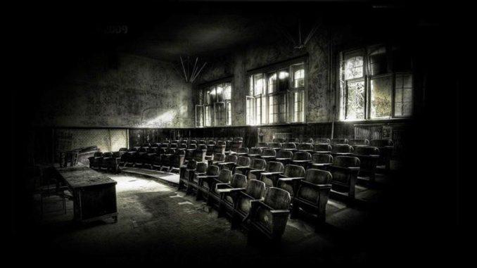 Korupcija i obrazovanje: Kad akademci utihnu