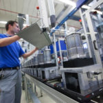 Majski pad desezonirane industrijske proizvodnje od 1,8 odsto u odnosu na april