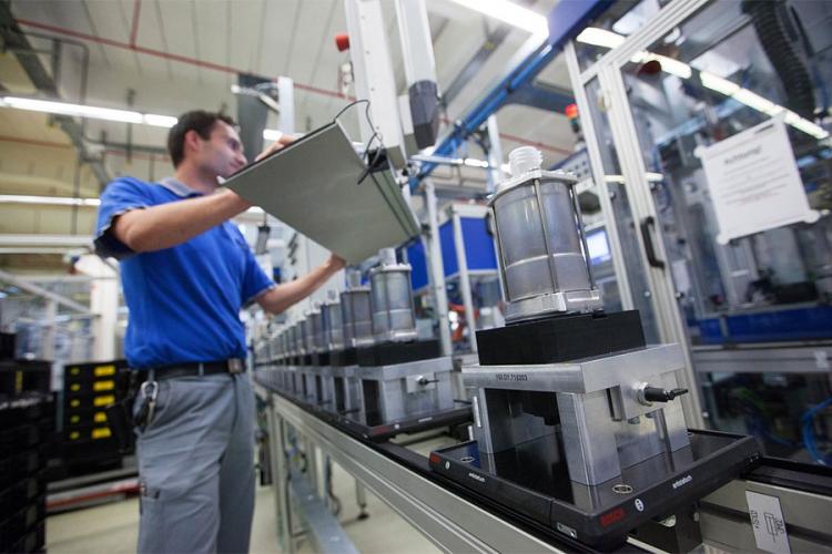 Desezonirana proizvodnja veća za 4,7 odsto