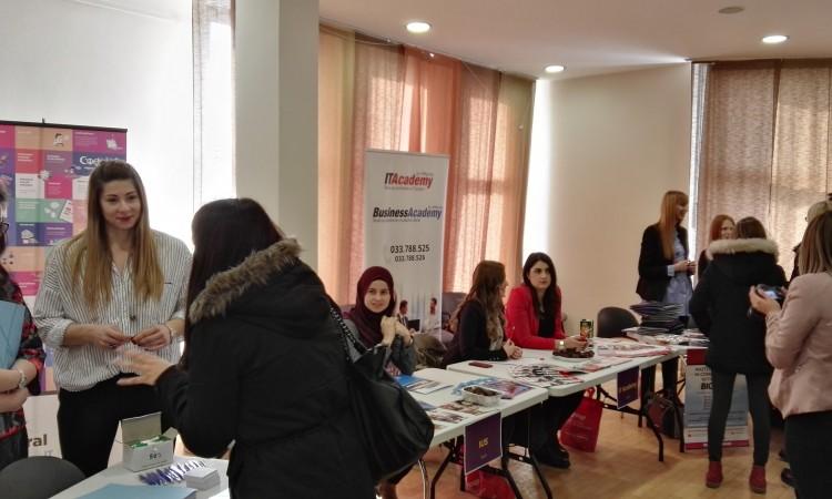 U Sarajevu 'Cyber subota' – mini sajam prilika u IT sektoru