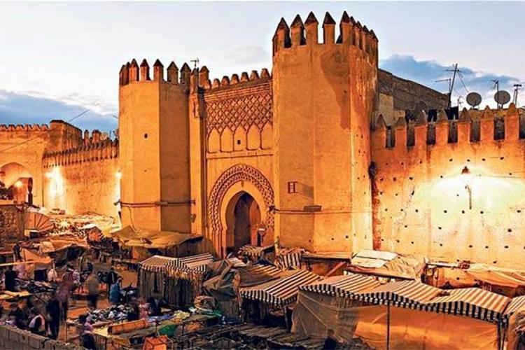 U Maroku niče najveća solarna elektrana