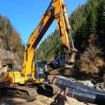 Baštinac: Velike prednosti mini hidroelektrana