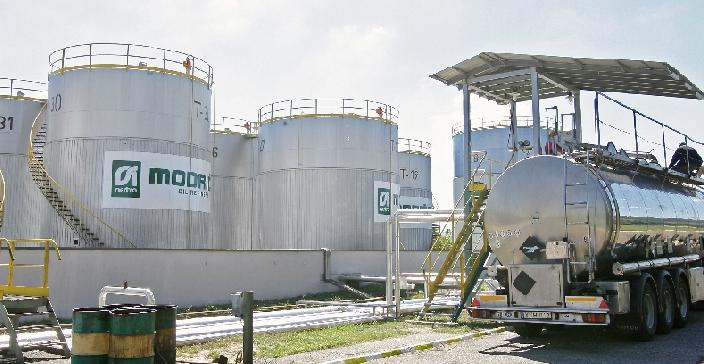 Rafinerija ulja smanjila akumulirani gubitak na 54 miliona KM