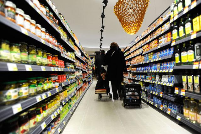 Rast cijena proizvoda na stranom tržištu