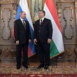 Pregovori Mađarske i Rusije o isporuci gasa nakon 2021.