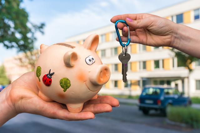 Stambeni krediti sa fiksnom kamatom i u Srbiji