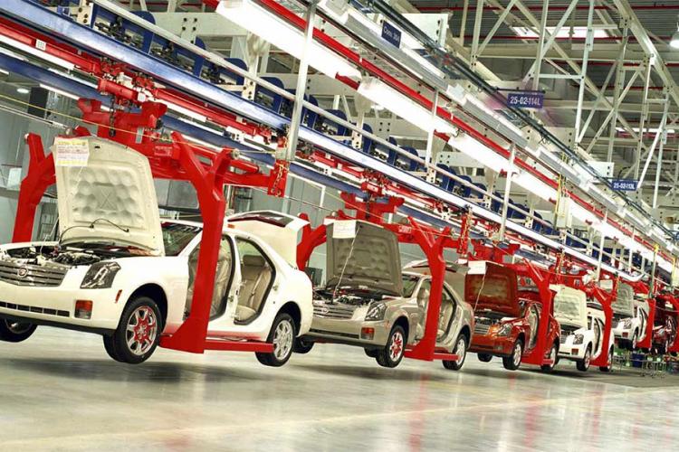 Tramp će u Meksiku uništiti slovenačke fabrike autodjelova