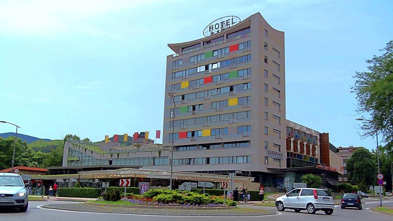 Prodaje se komercijalni kompleks City Centar Metalurg u Zenici